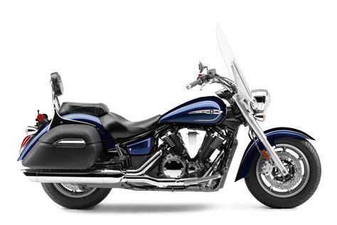 101316 yamaha 2017 V Star 1300 Tourer 1   Motorcycle.com