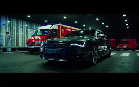 The Transporter 2 Audi by Audi S8 The Transporter Refueled 2015 Movie