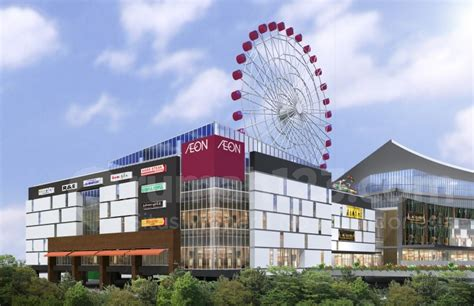ace hardware aeon jgc cgv aeon mall jakarta garden city will be opening soon