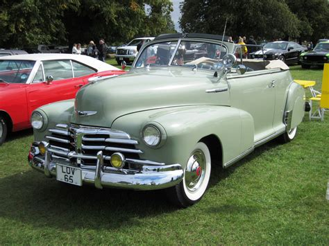 Helm Gmc Sport Style Sni 1948 chevrolet stylemaster information and photos