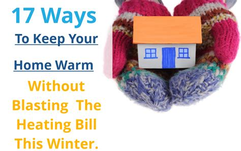 How To Keep Baby Warm Without A Heat L by 17 Ways To Keep Your Home Warm Without Blasting The Heat