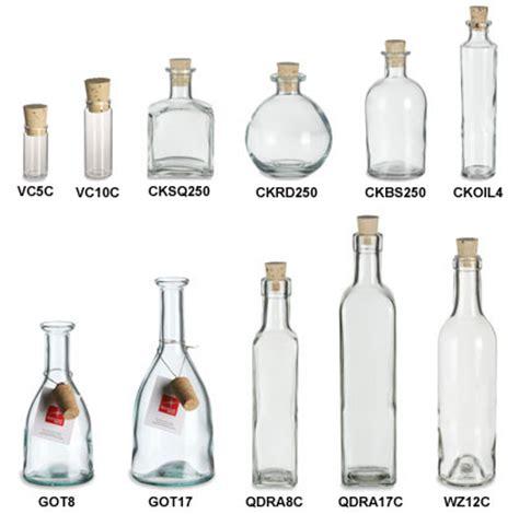 Teh Gelas Botol bottles with corks wholesale specialty bottle