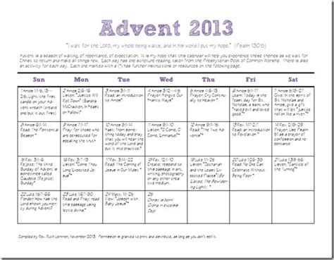 free printable advent calendar bible verses pin by ruth lemmen on clergy life pinterest