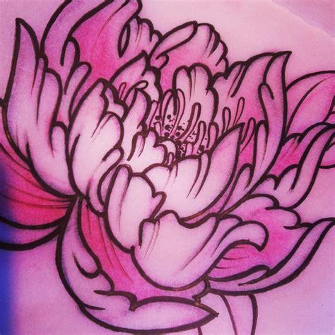 kimberly wyatt tattoo on neck covered up peony neck cover up tattoo tattoos flower peony
