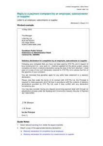 bank charges refund letter template how to write a complaint letter to a company bank charges
