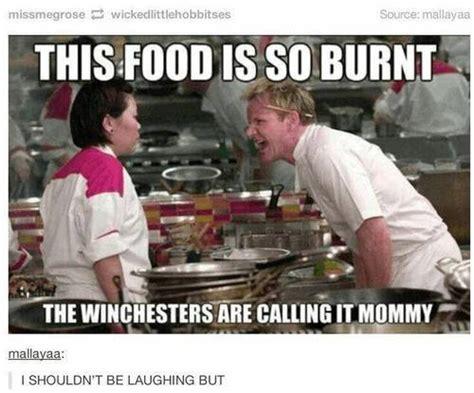 Winchester Meme - funny dean winchester cake ideas and designs