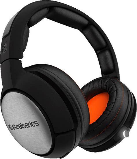 Steelseries Wireless Bluetooth Gaming Headset Siberia 840 steelseries siberia 840 flaggschiff gaming headset mit bluetooth notebookcheck news