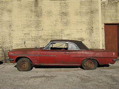 Craigslist Pontiac Il by Pontiac Lemans Cars For Sale