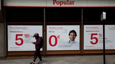 preferentes banco popular mensaje a los afectados del banco popular bufete rosales