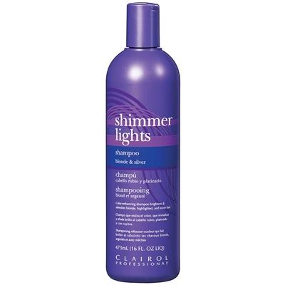 clairol shimmer lights reviews photos ingredients shimmer lights shoo