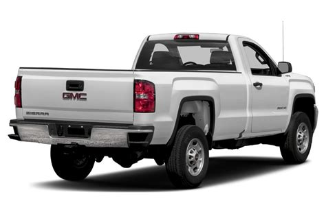 how cars run 1996 gmc 2500 seat position control 2016 gmc sierra 2500 reviews specs and prices cars com