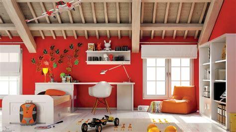 Kinderzimmer Junge Orange by Kinderzimmer Junge 50 Kinderzimmergestaltung Ideen F 252 R Jungs