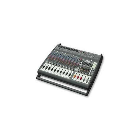 Daftar Mixer Behringer 16 Channel behringer pmp4000 powered mixer 1600w 16 channel ebay