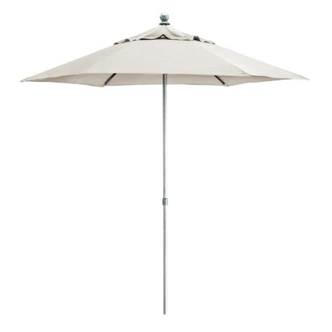 wind up awnings kettler parasol 2 5m wind up with tilt aluminium frame