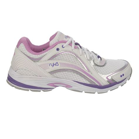 ryka athletic shoes womens ryka sky walk athletic shoes