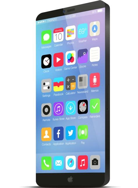 Hp Iphone 5 Inch iphone 6 with 5 inch screen looks phonesreviews uk mobiles apps networks software