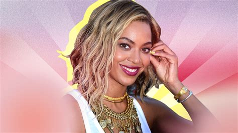 beyonce biography in spanish relatable times beyonce did normal people things stylecaster