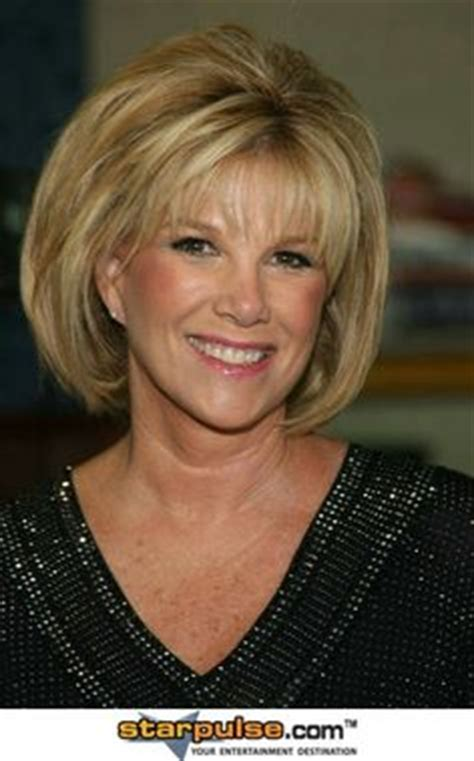 joan london hair joan lunden hairstyles pictures home 187 joan lunden