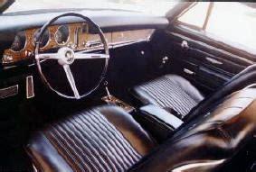 auto repair manual online 1968 pontiac gto interior lighting 1968 69 pontiac gto market profile