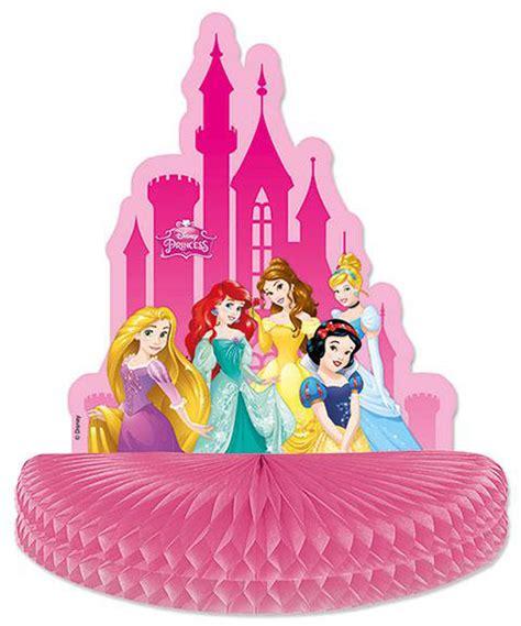 table princesse disney centre de table princesse disney de la table