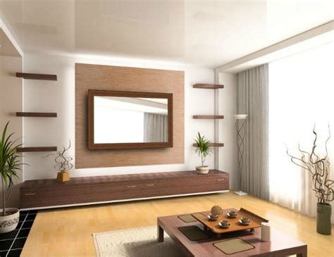 tv decor a solution which allows exquiste decor to blend with