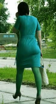 Oversized Chandelier Earrings Fashion Tights Skirt Dress Heels Business Woman