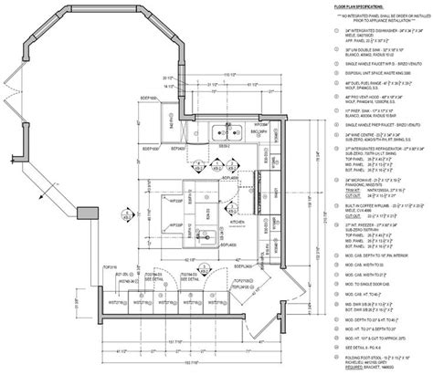 kitchen floor plans exles corey klassen interior design kitchen floor plan exle