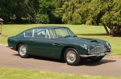 Db6 Aston Martin by 1965 1969 Aston Martin Db6 Supercars Net