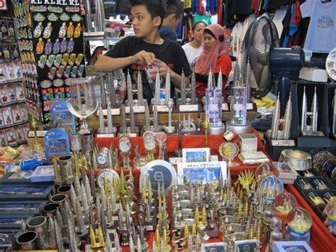 wajib beli 3 oleh oleh khas malaysia