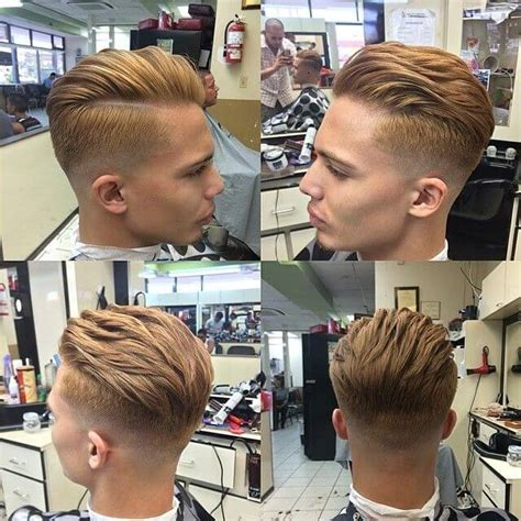 longer on the top and shorter on the bottom hairstyles 14 trendy short sides long top hairstyles