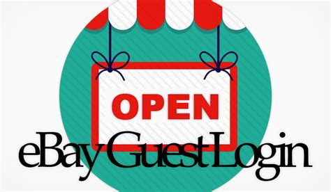 ebay guest login ebay guest login working guest link for usa canada