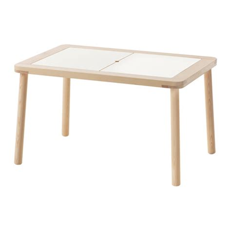 flisat table enfant ikea