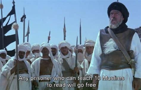download film risalah nabi taujih hikmah pasca perang badar