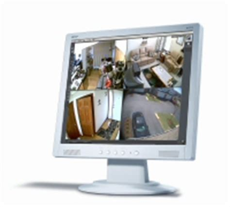pc based home security systems