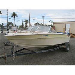 power boat auctions 1980 renken power boat