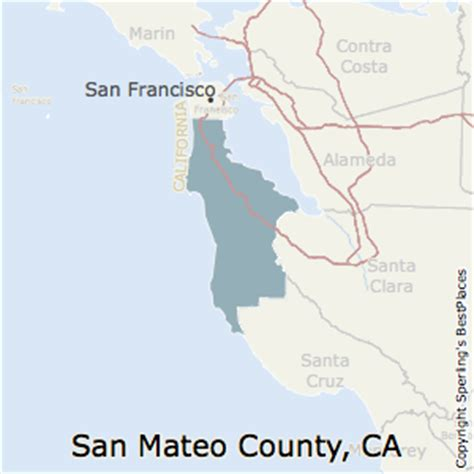 Section 8 San Mateo County by Best Places To Live In San Mateo County California