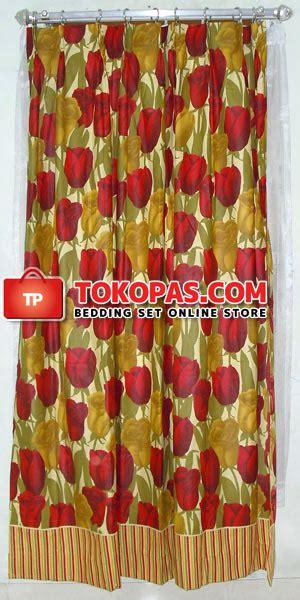 Gorden Bunga Uk 100x150 gorden karakter tokopas
