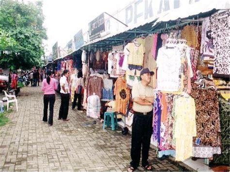 Teh Nutu pusat pasar grosir batik setono kota pekalongan pekalongan