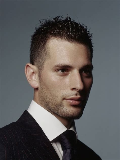 mens razored hairstyles razor cut hairstyles for