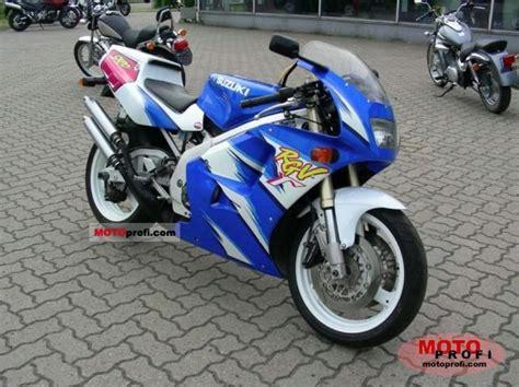 Suzuki Rgv 250 Specs 1993 Suzuki Rgv 250 Moto Zombdrive