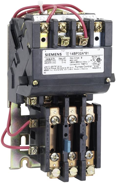 fvnr motor starter wiring diagram reactor motor starter