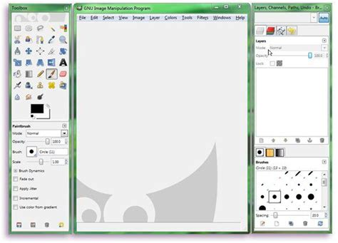 tutorial on gimp for beginners 41 best gimp images on pinterest paper 2 on and diy
