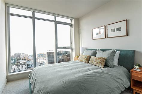 room and board seattle home tours maximizing space and views in a seattle condo room board