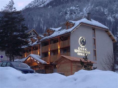 Hotel Le Grand Aigle 3667 by Serre Chevalier Turism Serre Chevalier Fakta Tripadvisor