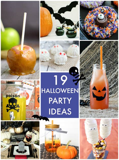 halloween party themes 2015 great ideas 19 halloween party ideas