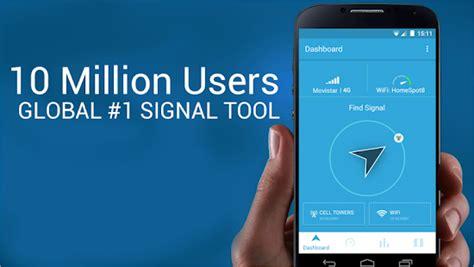 signal finder apk 4g wifi maps speed test find signal data now apk for