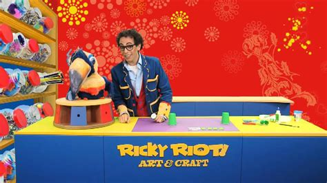 riot and craft create your own crocodile ricky riot craft