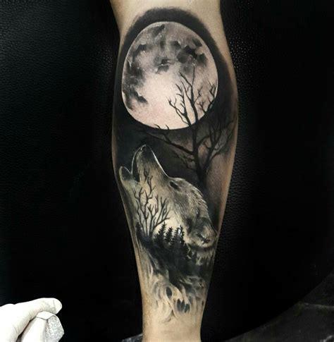 imagenes tatuajes de lobos 191 por qu 233 los tatuajes de lobos realistas encabezan todas