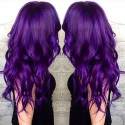 purple hair dye colors 5 fabulous hair color ideas for summer vpfashion