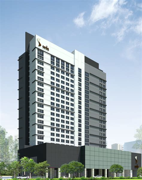 seda hotel p15b seda hotel expansion unveiled inquirer business